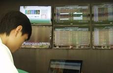 Thị trường chứng khoán sôi động trở lại, VN-Index tăng 11,68 điểm