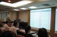 Hơn 8.810 tỷ đồng đổ vào thị trường, VN-Index vượt ngưỡng 1.120 điểm