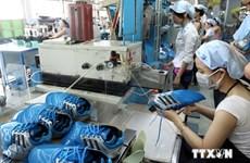 Tháng Hai: Chỉ số sản xuất toàn ngành công nghiệp tháng Hai giảm 17,1%
