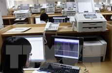 Công ty Cảng Nghệ Tĩnh niêm yết 21,5 triệu cổ phiếu trên HNX