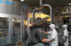 Chỉ số sản xuất công nghiệp quý 1 tăng cao nhất 3 năm trở lại đây