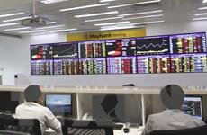 Nhóm cổ phiếu tài chính tăng giá, chỉ số VN-Index lấy lại sắc xanh
