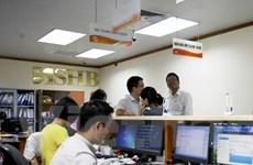 Hàng loạt mã cổ phiếu trượt giá, VN-Index lao dốc về mức 1.138 điểm