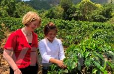 New Zealand viện trợ 2,8 triệu USD cải thiện đời sống người dân nghèo