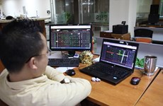 Tâm lý thị trường đã bình ổn trở lại, VN-Index tăng hơn 25 điểm
