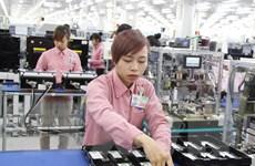 Chỉ số sản xuất công nghiệp tháng Năm tăng 7,1%