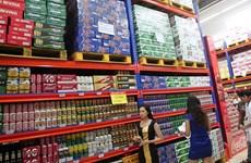 'Áp thuế 10% đối với đồ uống có đường là thực tiễn không phổ biến'