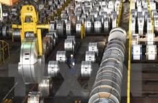 Chỉ số sản xuất công nghiệp Hà Tĩnh dẫn đầu cả nước nhờ Formosa