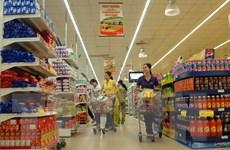 Tổng doanh thu bán lẻ trong bảy tháng đạt 2,49 triệu tỷ đồng
