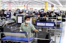 Chỉ số công nghiệp tám tháng của Hà Tĩnh tăng 121,4% nhờ vào Formosa