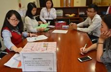 Cấp nước Kon Tum bán hết 5,2 triệu cổ phần lần đầu ra công chúng