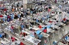 Năng suất lao động của Việt Nam chỉ bằng 50% một nước trung bình thấp