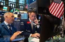 Dòng vốn bắt đầu 'co cụm' trong bối cảnh chứng khoán toàn cầu lao dốc
