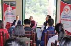 ABG-Open 2019 sẽ trao 30 xuất học bổng phát triển lãnh đạo trẻ