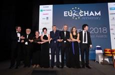 Hiệp hội doanh nghiệp châu Âu kỷ niệm 20 năm thành lập tại Việt Nam