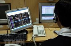 VTP tăng giá kịch trần trong phiêm giao dịch trên sàn UPCoM