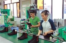 Formosa tiếp tục giúp Hà Tĩnh dẫn đầu về tăng trưởng công nghiệp