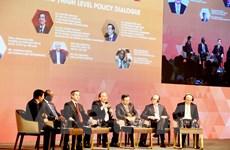 Diễn đàn Kinh tế Việt Nam năm 2019 sẽ khai mạc vào ngày 16/1