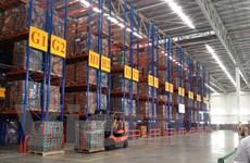 Chỉ số sản xuất công nghiệp của Hải Phòng dẫn đầu tăng 23,6%