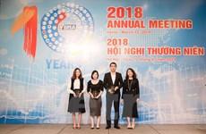 Techcombank nhận giải Nhà tạo lập thị trường trái phiếu năm 2018
