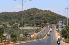 Buôn Ma Thuột đặt mục tiêu là đô thị trung tâm vùng Tây Nguyên