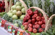 Các mặt hàng thực phẩm đồng loạt xuống giá, CPI tháng Ba giảm 0,21%