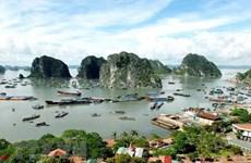 Ngành du lịch hướng tới mục tiêu doanh thu 35 tỷ USD vào năm 2020