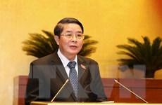 Đại biểu Quốc hội có ý kiến khác nhau về Dự thảo Luật Đầu tư công