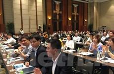 JICA tài trợ Dự án tăng cường năng lực thị trường cổ phiếu Việt Nam
