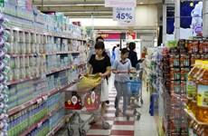 Nhiều mặt hàng cùng lên giá khiến CPI trong tháng Bảy tăng 0,18%