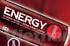 Coca-Cola Việt Nam gia nhập vào phân khúc nước tăng lực