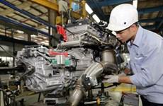 'Bức tranh kinh tế' Việt Nam ghi nhận những chuyển biến tích cực