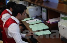 Lãi suất huy động trái phiếu Chính phủ giảm tất cả các kỳ hạn