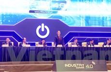Cách mạng công nghiệp 4.0: Xóa tư duy lối mòn để không ở lại phía sau