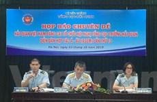 Hội nghị Tổng cục trưởng Hải quan ASEM sẽ thảo luận những vấn đề gì?