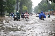 Sơn Hà đề xuất dự án tích trữ nước mưa chống ngập lụt đô thị
