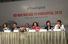 Quản lý 3,3 tỷ USD, VinaCapital nhắm vào công nghệ và bất động sản