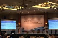 Chỉ số Cạnh tranh Công nghiệp của Việt Nam xếp thứ 42 toàn cầu