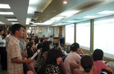 SSI ra mắt phần mềm về giao dịch giả lập đầu tiên tại Việt Nam