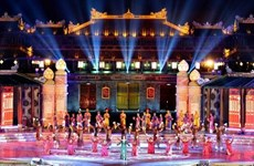 Thừa Thiên-Huế sẽ là đô thị thuộc Trung ương trên nền tảng văn hóa