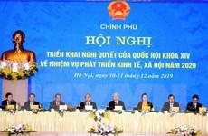Chất lượng tăng trưởng của Việt Nam có sự cải thiện rõ nét