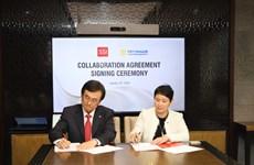 SSIAM hợp tác cùng NH-Amundi phát triển sản phẩm quỹ tới Hàn Quốc