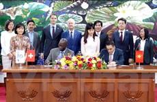 Ngân hàng Thế giới viện trợ phát triển giao thông xanh tại Việt Nam