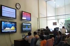 Ảnh hưởng của corona: Chứng khoán 'đỏ sàn', VN-Index dọa phá mốc 900