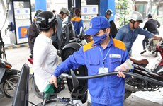 Bộ Tài chính: Số dư Quỹ Bình ổn giá xăng dầu là 2.779 tỷ đồng