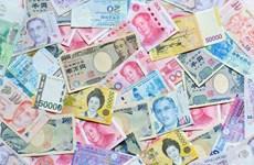 ''Dịch COVID-19 khiến thị trường tài chính toàn cầu kém tích cực hơn''