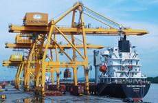 Hoạt động xuất nhập khẩu tiếp tục tăng trước thách thức của COVID-19
