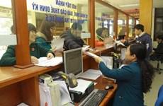 Hà Nội thí điểm đặt lịch nộp hồ sơ thuế thu nhập cá nhân trực tuyến