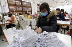 Tổng sản phẩm quý 1 của Việt Nam ước tính tăng 3,82%