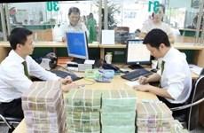 Kho bạc Nhà nước huy động hơn 9.700 tỷ đồng trái phiếu Chính phủ